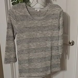 2 for 20.00....Alfred Sung sweater